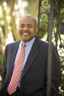 Victor K. Wilson, Executive Vice President for Student Affairs